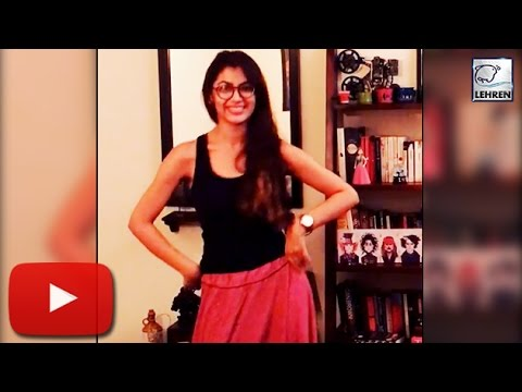 Kumkum Bhagya Actress Sriti Jha's DANCE On 'Beat Pe Booty'
