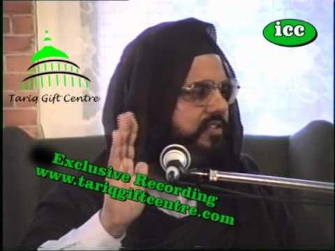 Hazrat Sahibzada Pir Mohammad Habib ur Rahman Mahboobi