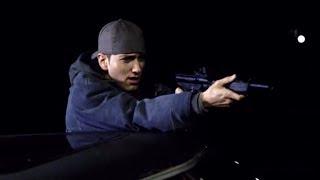 8 Mile Deleted Scene - Paintball Gun (2002) - Eminem, Brittany Murphy Movie HD