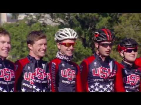 USA Cycling Team Development Pathway