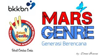 MARS GenRe (Generasi Berencana)