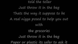 Throw  it in the bag fabulous ft. the dream