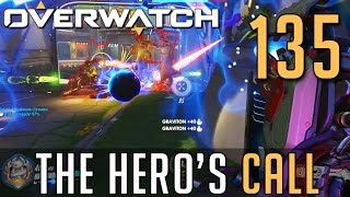 [135] The Hero's Call (Let's Play Overwatch PC w/ GaLm)