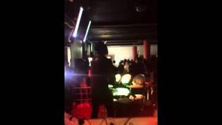 Kayladeep & Team Distant Sax on the floor tour