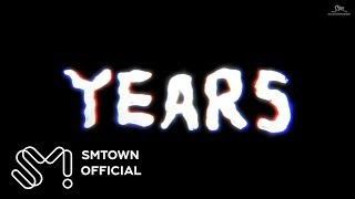 [STATION] Alesso X CHEN_Years_Music Video