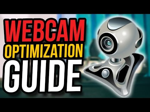 Xxx Mp4 How To Get The MOST Out Of Your Logitech Webcams Webcam Settings Guide Tutorial 3gp Sex