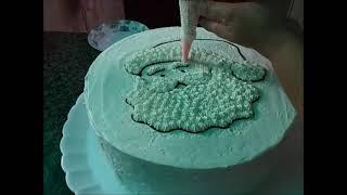 Bolo Papai Noel #natal