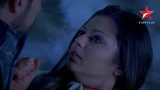 Pardes Mein Hai Mera Dil Raghav saves Naina