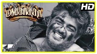 Mankatha Tamil Movie Climax Scene | Ajith | Arjun | Trisha | Venkat Prabhu | Yuvan Shankar Raja