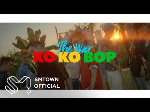 Xxx Mp4 EXO 엑소 Ko Ko Bop MV 3gp Sex