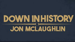 Down In History (lyric video)