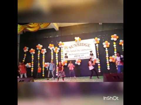 Kaabil the best dance video