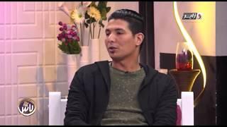 إبراهيم حدرباش يتحدث عن نجاح أغنيته بلاك ننساك