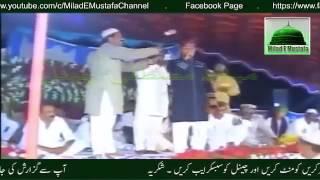 Farhan Ali Qadri Naat Noori Mukhra Tay Zulfan Nay Kaliyan