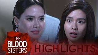 The Blood Sisters: Carrie gives her birthday party to Erika | EP 10