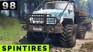 SPINTIRES #98 || Indian Gamer in Hindi (हिंदी)