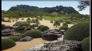 Thiết kế sân vườn Nhật Bản đẹp (The beautifull Japanese Garden)