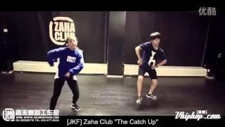 [REUP] [VID] [Dịch Dương Thiên Tỉ] The Catch Up - Zaha Club Choreography
