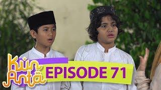 Lucu Banget Sih Saat Dodot & Haikal Belajar Bahasa Padang  - Kun Anta Eps 71
