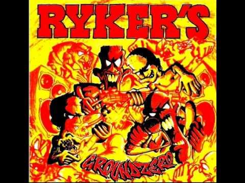 Ryker's - Ground Zero [Full Album]