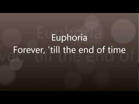 Loreen Euphoria Lyrics