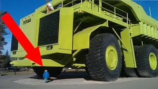 Most AMAZING Trucks In The World!