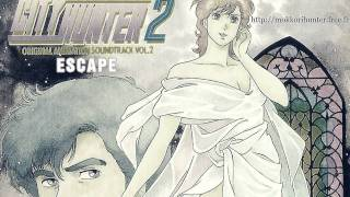 [City Hunter 2 OAS Vol.2] Escape [HD]