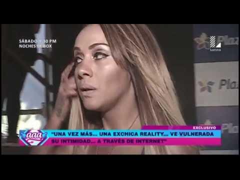 Xxx Mp4 ¿Qué Dicen Dorita Y Chemo Ruiz Sobre Supuesto Video íntimo 3gp Sex