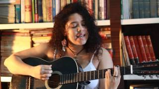 Mallu Magalhães - Make it easy (Cover - Vick Luz)