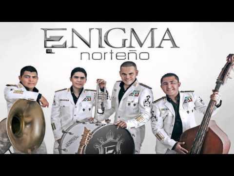 No Lastimes Mas-Enigma Norteño(Con Banda)