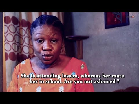 Movie: Meji [Two] - Latest Yoruba Movie 2017 Drama Starring Joke Muyiwa | Okunu  - Download