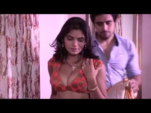 Indian House Wife Romance In Bedroom By Husbands Best Friend   #Hot Video