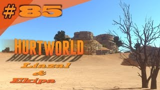 [PL] #85 Hurtworld - Raidy 13x c4 w 2 osoby, na przypale albo wcale /z Xzubirem