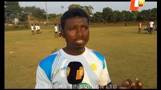 Muna Murmu: A tribal boy's journey to international glory in Rugby
