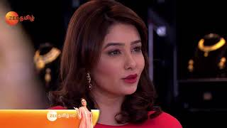 Iniya Iru Malargal - Episode 411 - November 09, 2017 - Best Scene