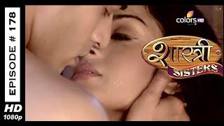 Shastri Sisters - शास्त्री सिस्टर्स - 12th February 2015 - Full Episode (HD)