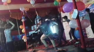 Hot dance 129