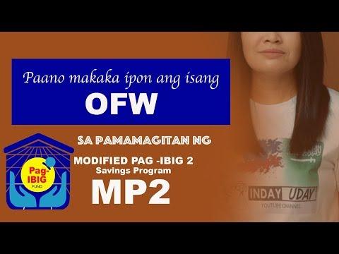 PAG IBIG MP2