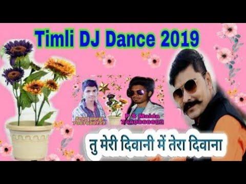 Xxx Mp4 में तेरा दीवाना तू मेरी दीवानी★ Full Video Song Shashank Tiwari Kundanpur Song 2019 3gp Sex