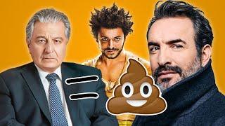 Pourquoi les comédies françaises C'EST DE LA MERDE (Un Homme à la Hauteur)
