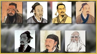 7 Greatest Philosophers in Chinese History