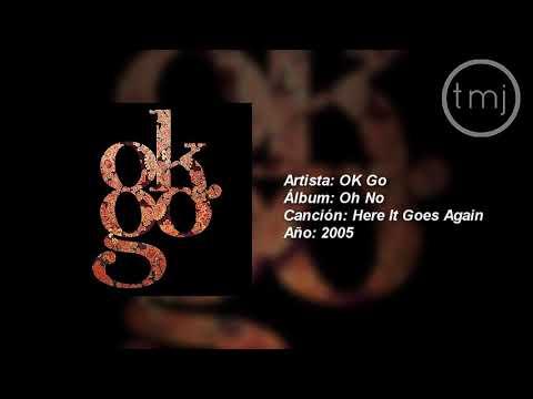 Xxx Mp4 Letra Traducida Here It Goes Again De OK Go 3gp Sex