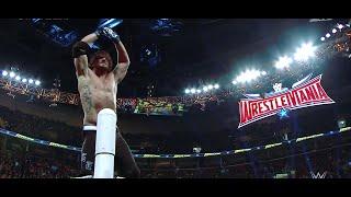 AJ Styles WWE tribute