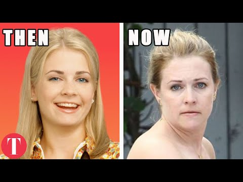 The Cast Of Sabrina The Teenage Witch What They Looked Like In Their First Episode And Now