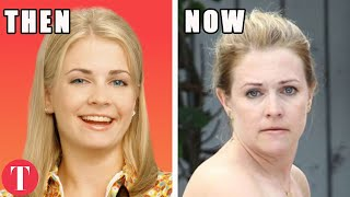 The Cast Of Sabrina The Teenage Witch: What They Looked Like In Their First Episode And Now