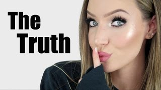 My Cosmetic Surgery - The Truth | STEPHANIE LANGE