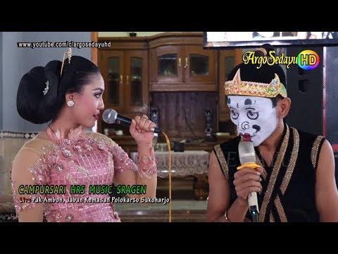 Download Lagu HRS Music Sragen (HD) Guyon Maton Gareng Palur Tetesing Tresno MP3