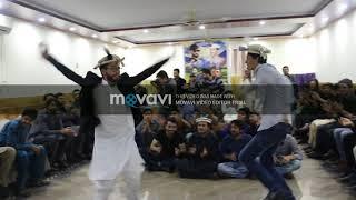 Singer (Shakeel Ahmad Sameen)  Dancer(Sakhi Dad and Afsar ali)