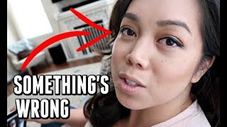 Is something wrong with me? -  ItsJudysLife Vlogs