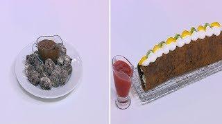 رولاد الشوكولاتة - دونتس الشوكولاتة  | زي السكر حلقة كاملة